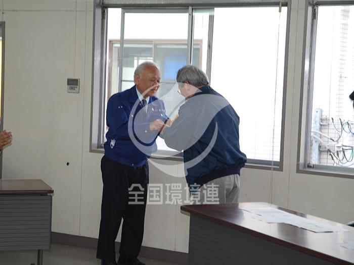 23.4.8引渡式(島田理事長)加工